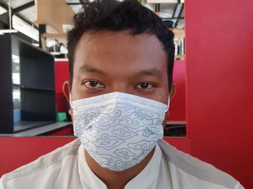 Eks Napiter Sebut Penjual Airgun ke Zakiah Aini Pernah Gabung FPI