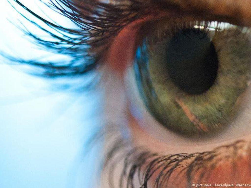 Para Pengguna Ponsel, Simak Cara Berikut untuk Jaga Kesehatan Mata