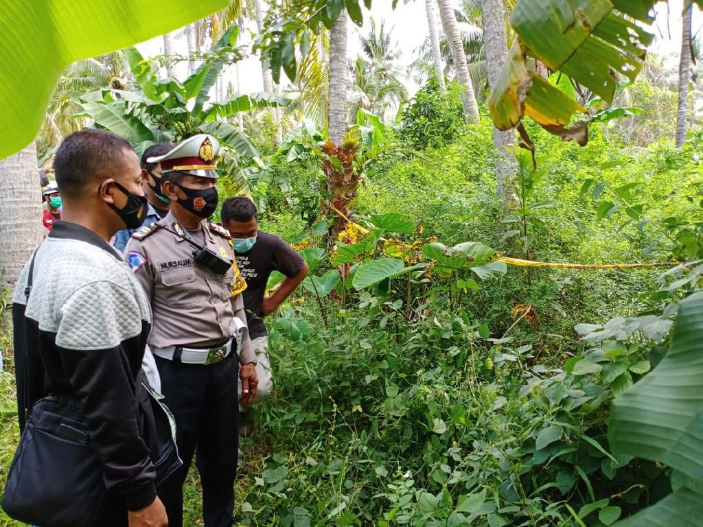 5 Hari Hilang, Pemetik Kelapa Kulon Progo Ditemukan Tak Bernyawa