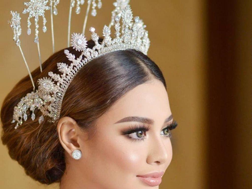 MUA Bennu Sorumba Ungkap Rahasia Makeup Manglingi Aurel Hermansyah saat Nikah
