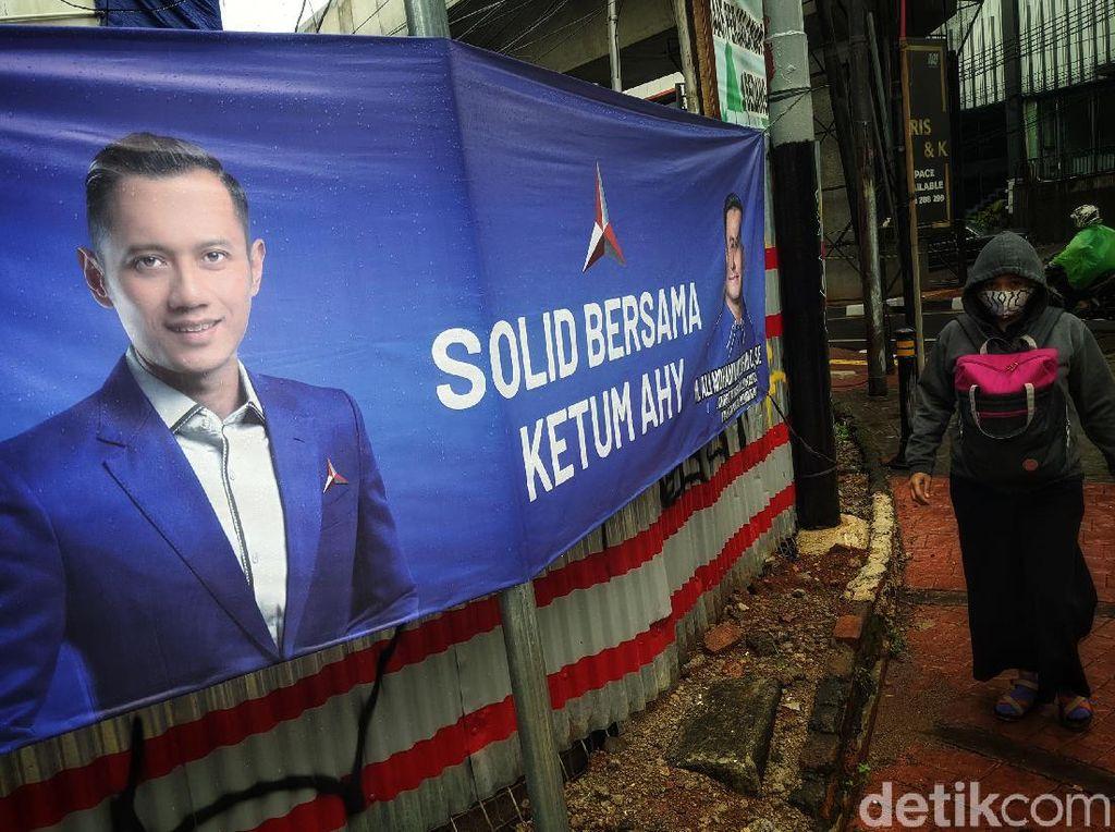 Fragmentasi Politik dan Risiko Elektoral