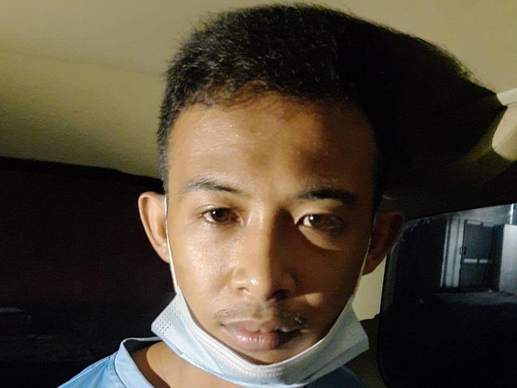 Kejinya Pembunuh 2 Wanita di Kulon Progo yang Sudah Dianggap Saudara