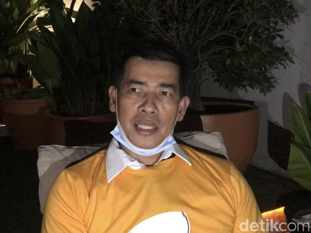 Pengacara Achmad Rifai Coba Peruntungan di Industri Film