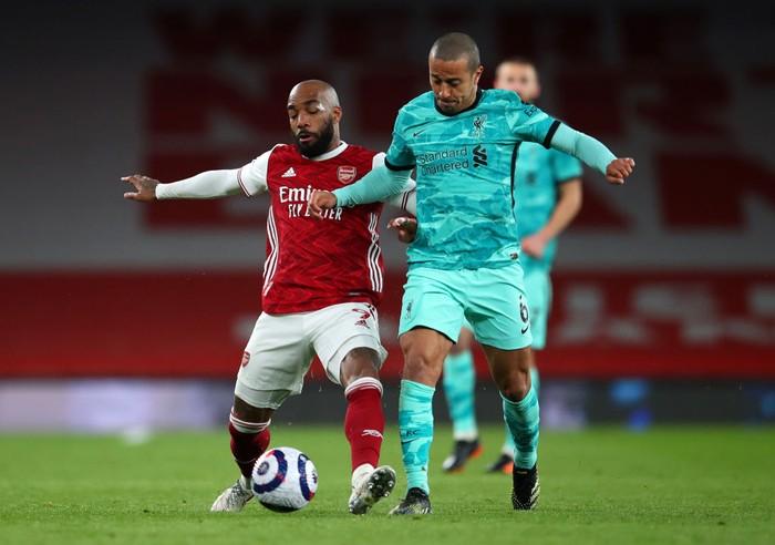 Arsenal Bapuk Banget