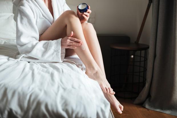 Berapa Lama Skincare dan Bodycare Akan Mulai Memberikan Hasil?/freepik.com