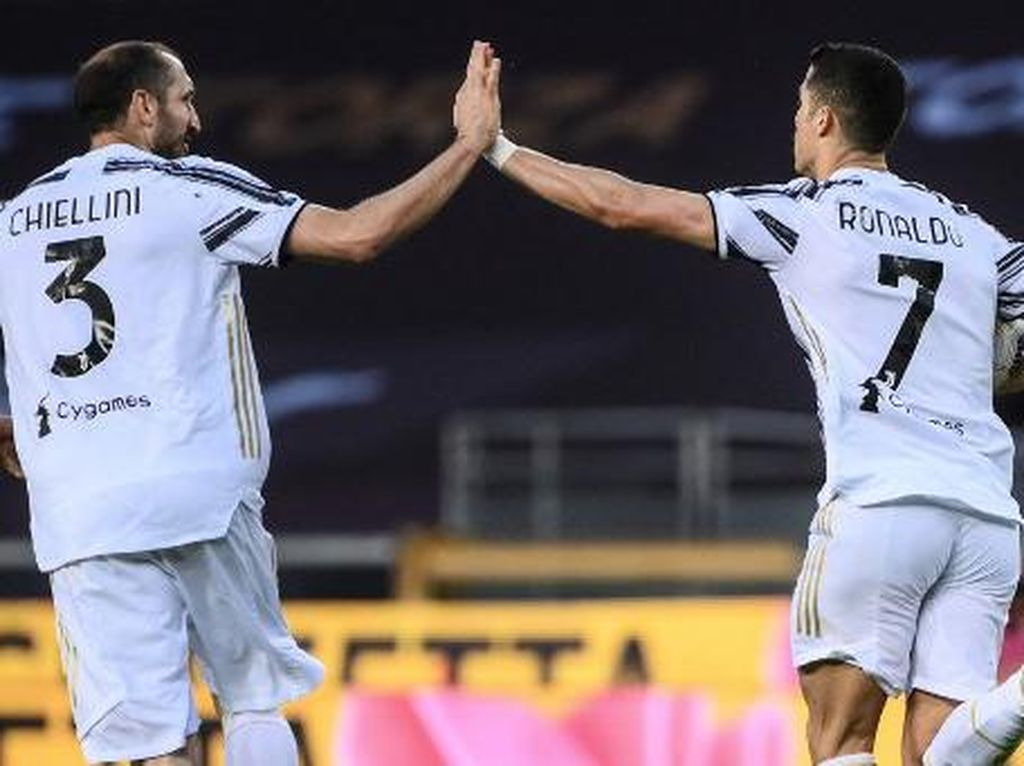 3 Pemain Super Profesional Juventus di Mata Matthijs de Ligt