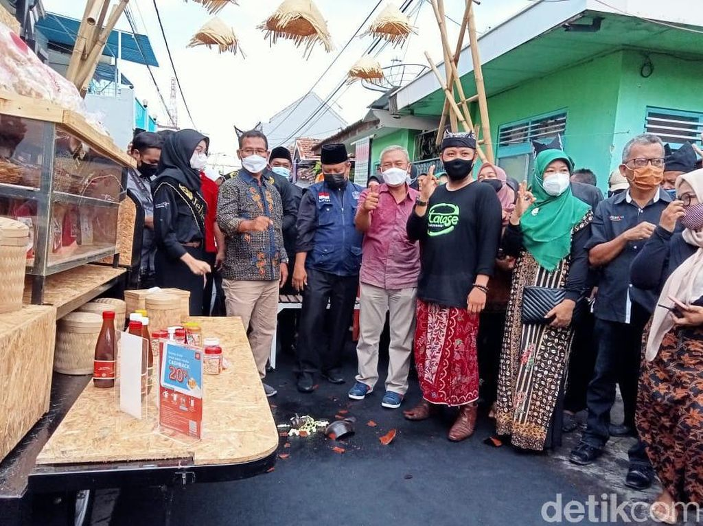 Melihat Festival Kampung Jahe di Banyuwangi