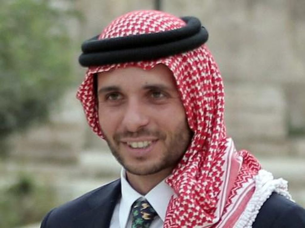 Yordania Larang Publikasi Informasi Soal Cekcok Keluarga Kerajaan