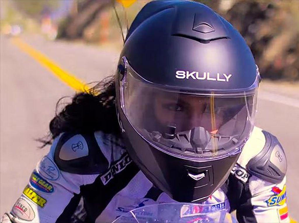 Skully, Helm Canggih yang Bangkrut