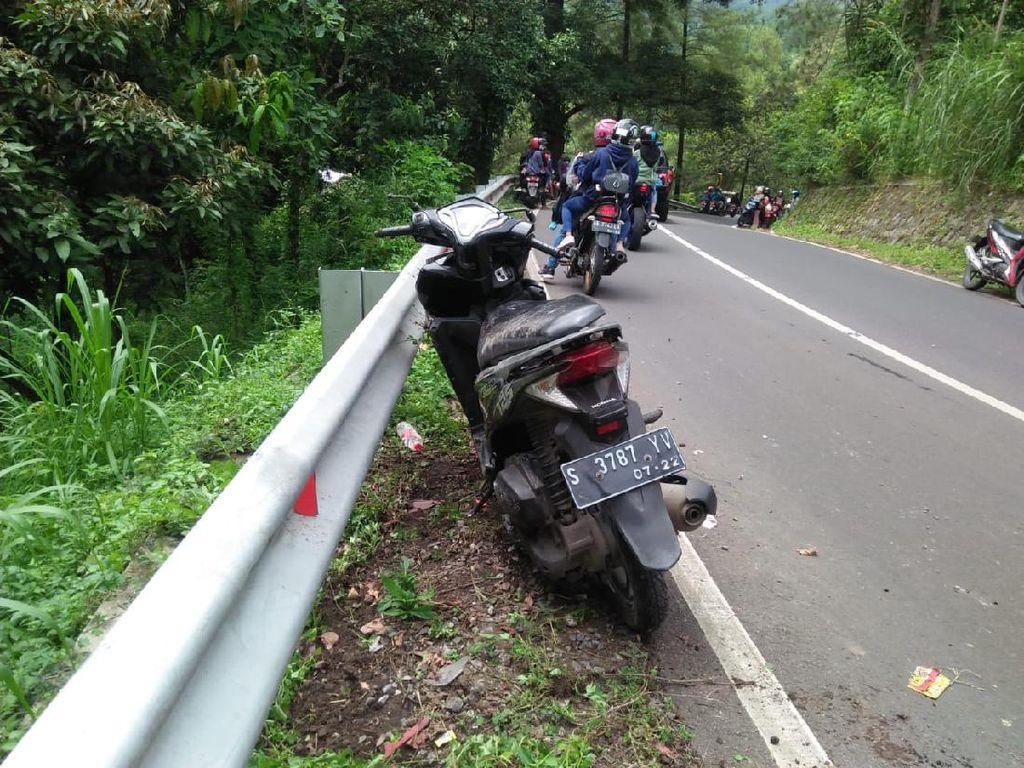Duka dari Jalur Ekstrem Wisata Pacet, 2 Gadis Tewas Gara-gara Rem Blong