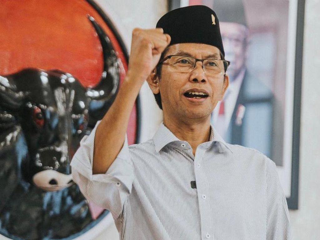 Paskah di Tengah Pandemi, PDIP Surabaya: Habis Gelap Terbitlah Terang