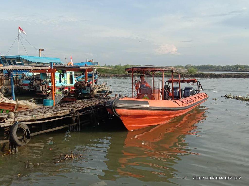 Kapal Barokah Jaya Tabrak MV Habco Pioneer, BPBD Jabar: Kesalahan Navigasi