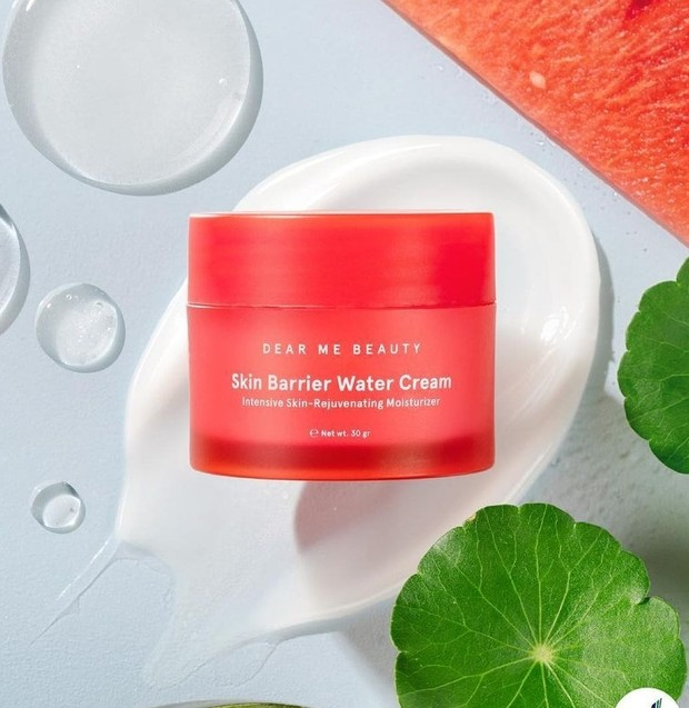Skin Barrier Water Cream