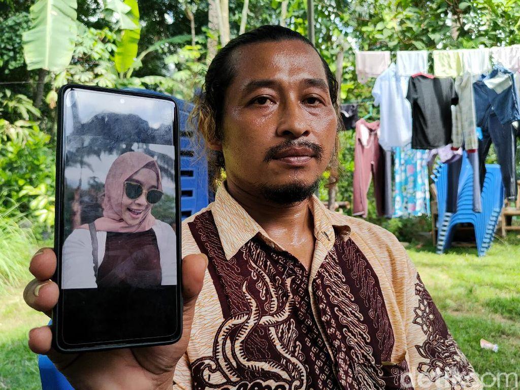 Begini Sosok Pembunuh 2 Wanita Muda Kulon Progo di Mata Keluarga Korban