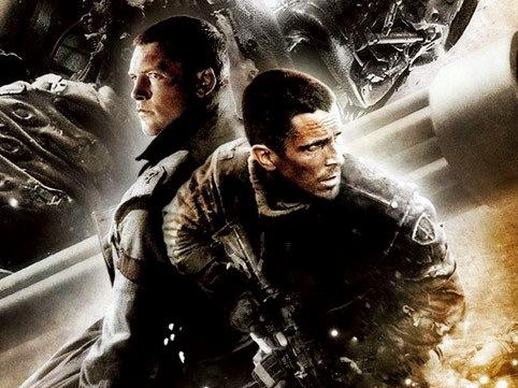 Sinopsis Terminator Salvation, Hadir di Bioskop Trans TV Hari Ini