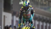 Lorenzo Yakin Valentino Rossi Masih Susah Payah di Portimao