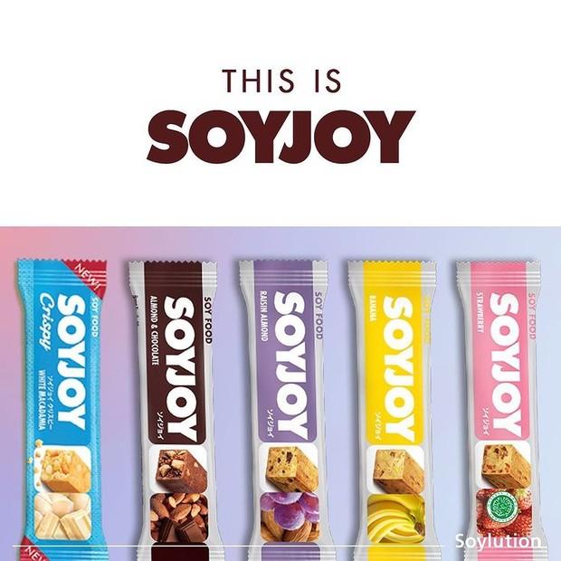 Soyjoy untuk diet