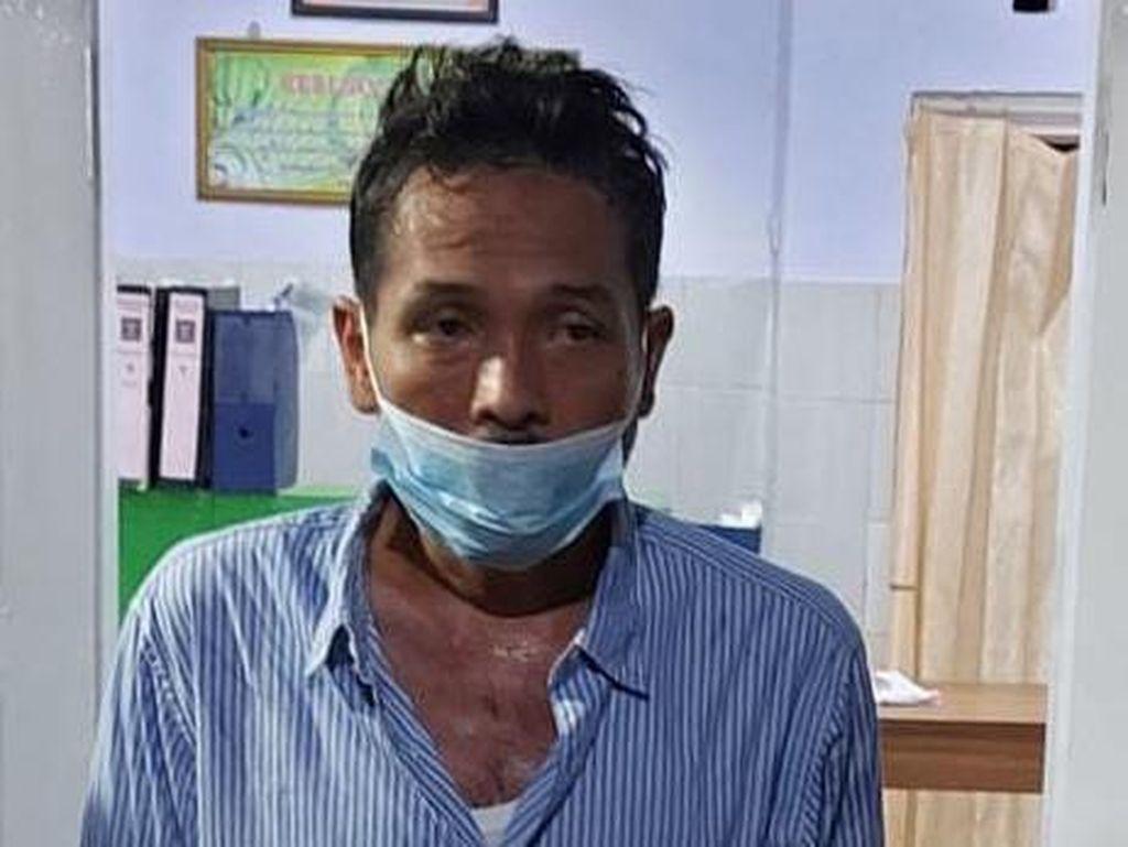Nasib Aktivis Antimasker di Banyuwangi yang Kini Lemah Karena COVID-19