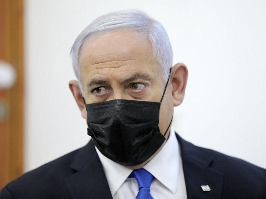 Netanyahu Dapat Lampu Hijau untuk Bentuk Pemerintahan Baru Israel