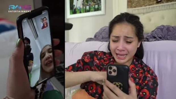 Berjanji segera menjenguk Zaskia Sungkar dan bayinya/youtube.com/RansEntertainment