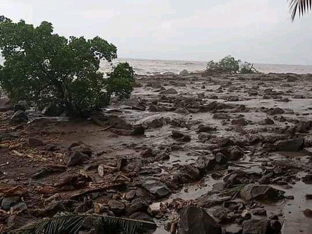 Status Darurat Bencana Nasional Tak Diterapkan di NTT, Ini Alasannya