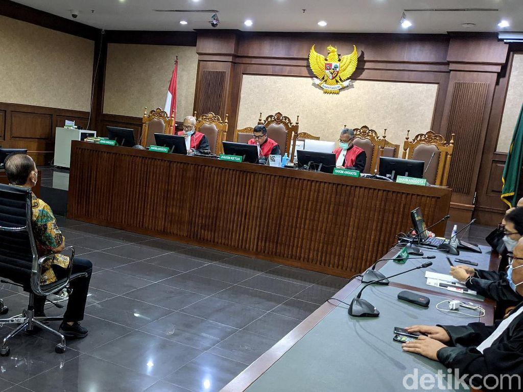 Vonis Djoko Tjandra 6 Bulan Lebih Berat dari Tuntutan, Ini Alasan Hakim