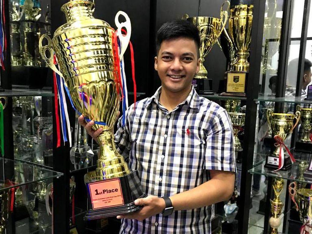 Menanti Lahirnya Atlet ESport dari Kabupaten Tangerang