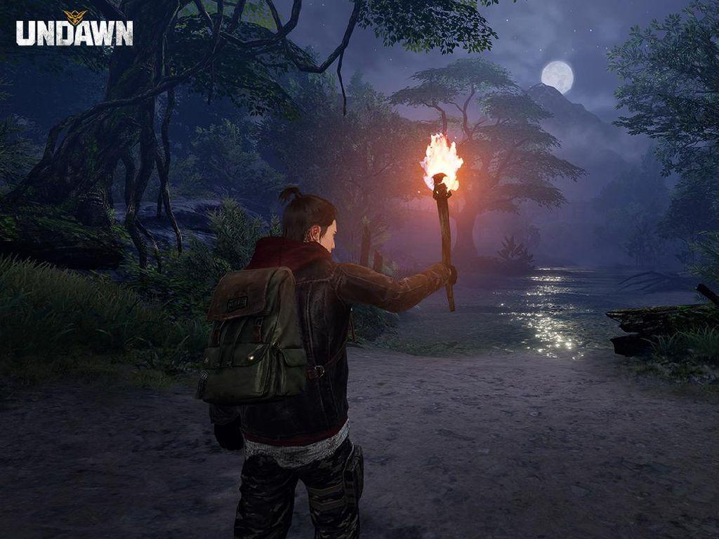 Uji Coba Game Undawn: Gameplay Menarik dan Grafik Memukau