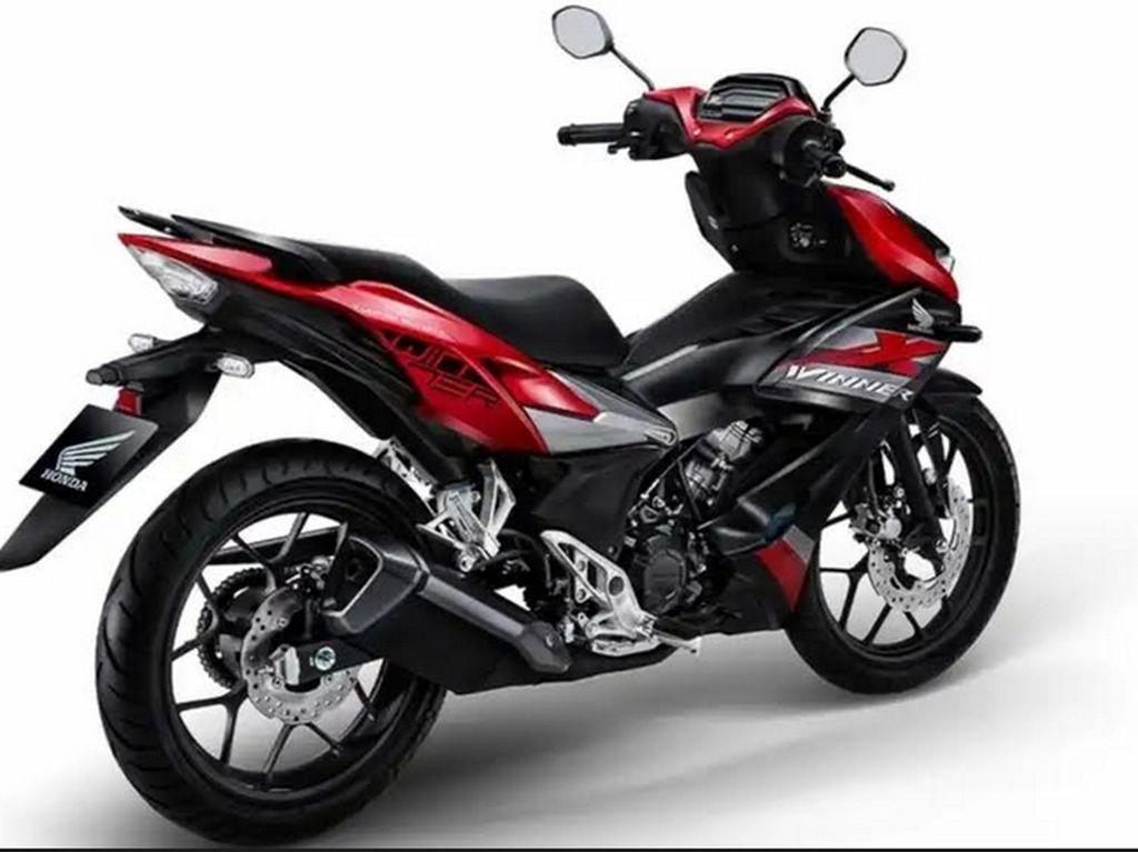 Tantang All New Yamaha MX King, Honda Luncurkan Supra GTR 150 Limited Edition