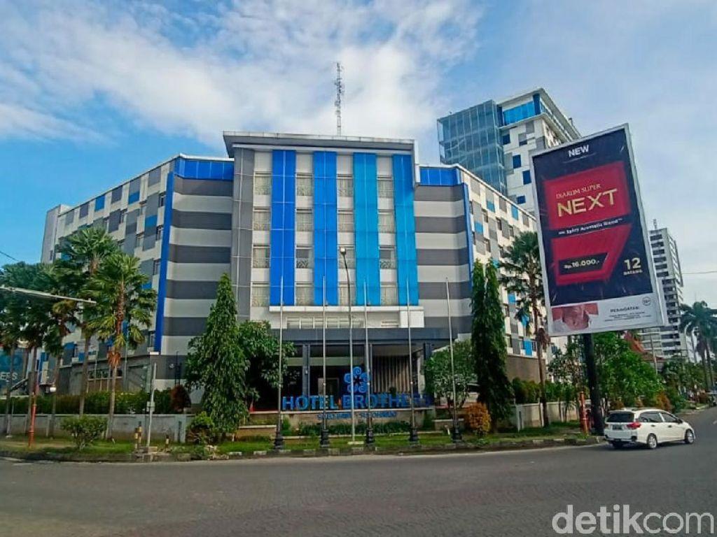 Disita Terkait Asabri, Manajemen Blak-blakan Soal Asal usul Hotel Brothers