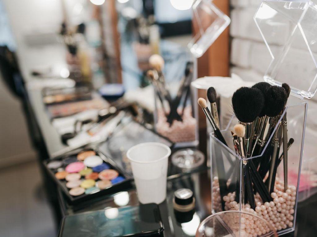 Begini Jadinya Kala Bisnis Salon Tertular Tren Industri Digital