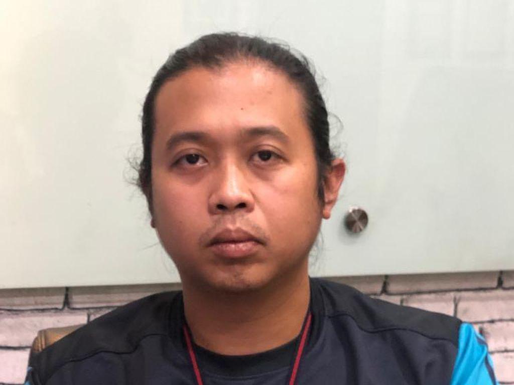 Penjual Pistol ke Pengemudi Koboi di Duren Sawit Ditangkap