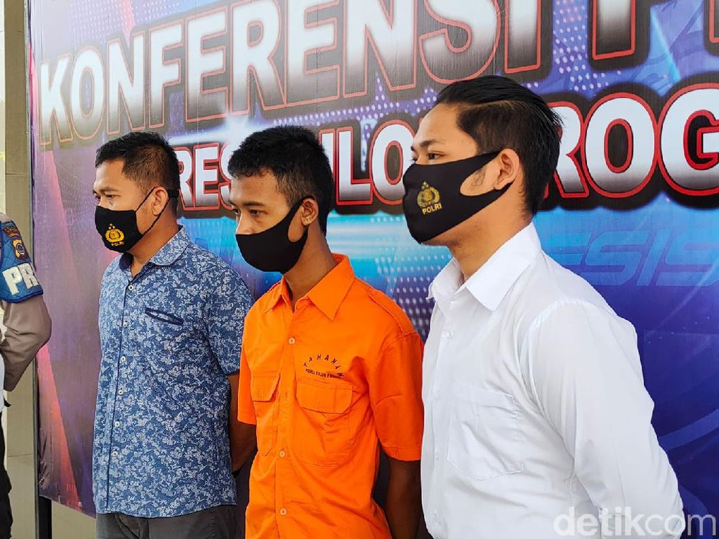 Pakaian Wanita Korban Pembunuhan di Kulon Progo Terbuka, Diperkosa?