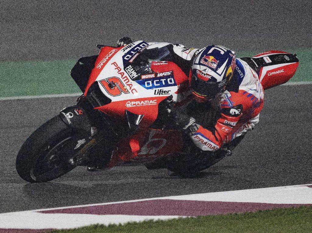 360 Km/Jam Sudah Biasa, Motor Ducati Bisa Melesat Hingga 400 Km/Jam!