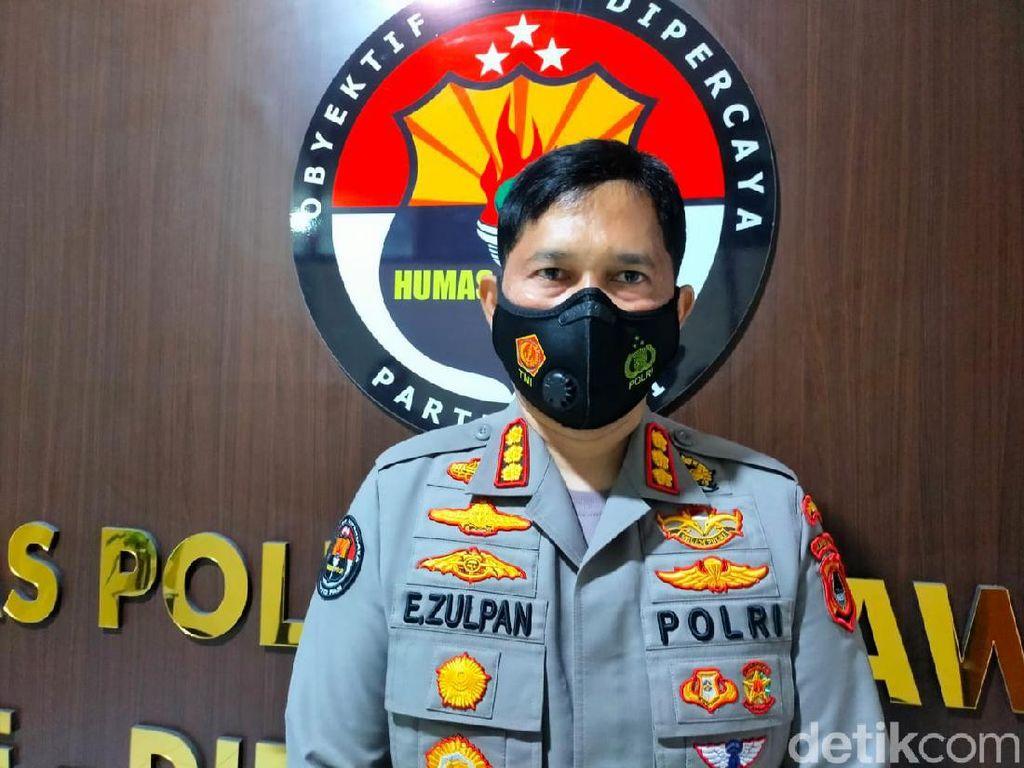 Update Korban Bom Makassar: 4 Masih di RS Bhayangkara-Kosmas Mulai Pulih