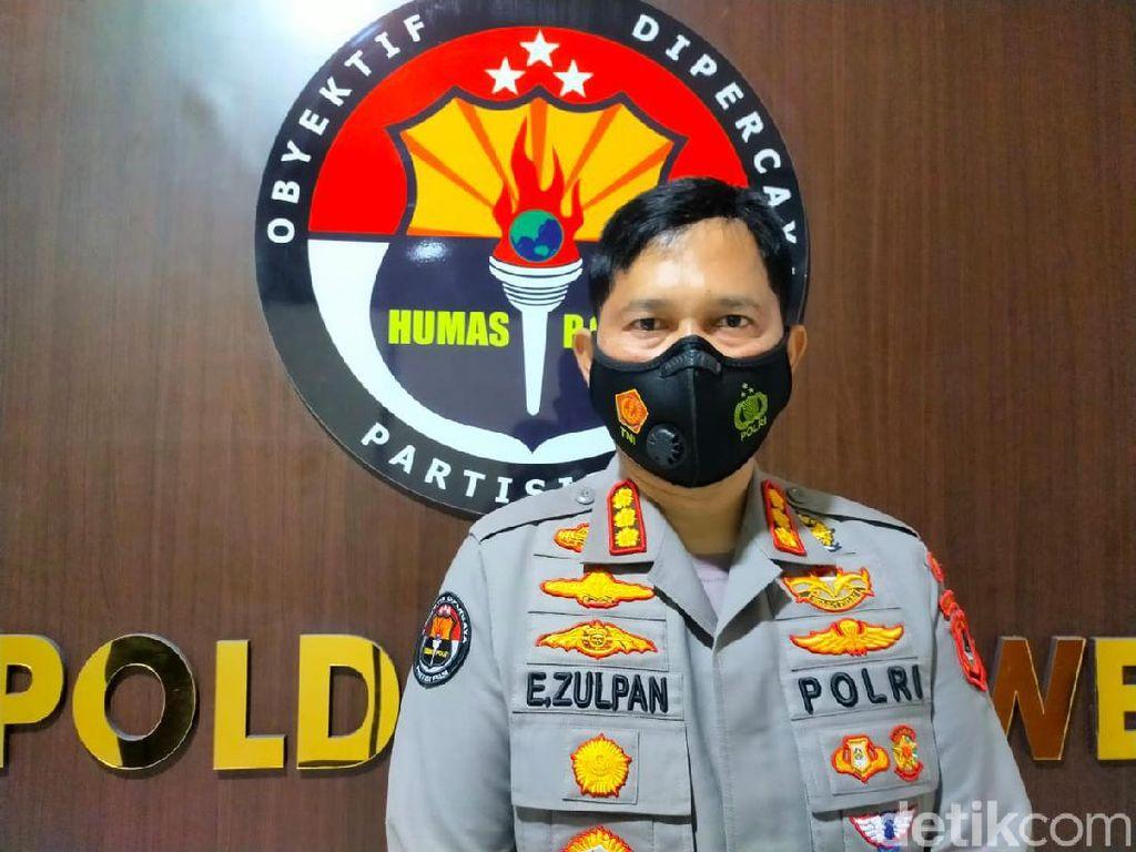Polisi Ungkap Peran 24 Orang Bantu Bomber Makassar: Pemberi Kode-Bikin Bom