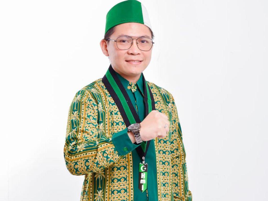 Beredar Seruan Aksi Geruduk Balai Kota Seret Anies ke KPK, HMI MPO Bantah