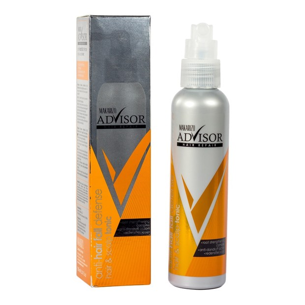 Makarizo Advisor Hair Tonic