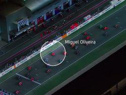 Momen Motor KTM Melesat Seperti Roket: Start dari 12, Merangsek ke Posisi 4