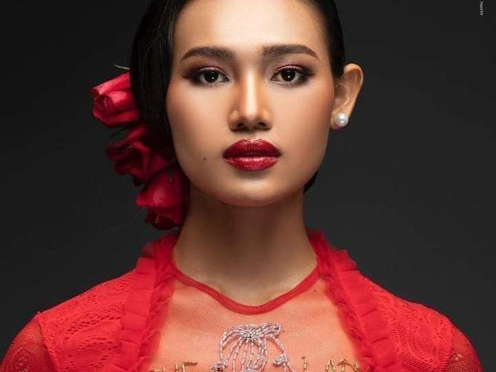 Alasan Miss Grand Myanmar Minta Bantuan Dunia