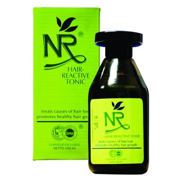 Nature Hair Reactive Tonic
