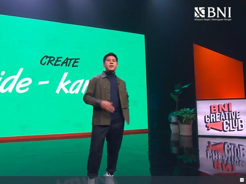 Nino Kayam Ungkap 3 Golden Rules Menulis Lirik Lagu