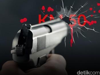 Kabut Kematian Penembak Laskar FPI