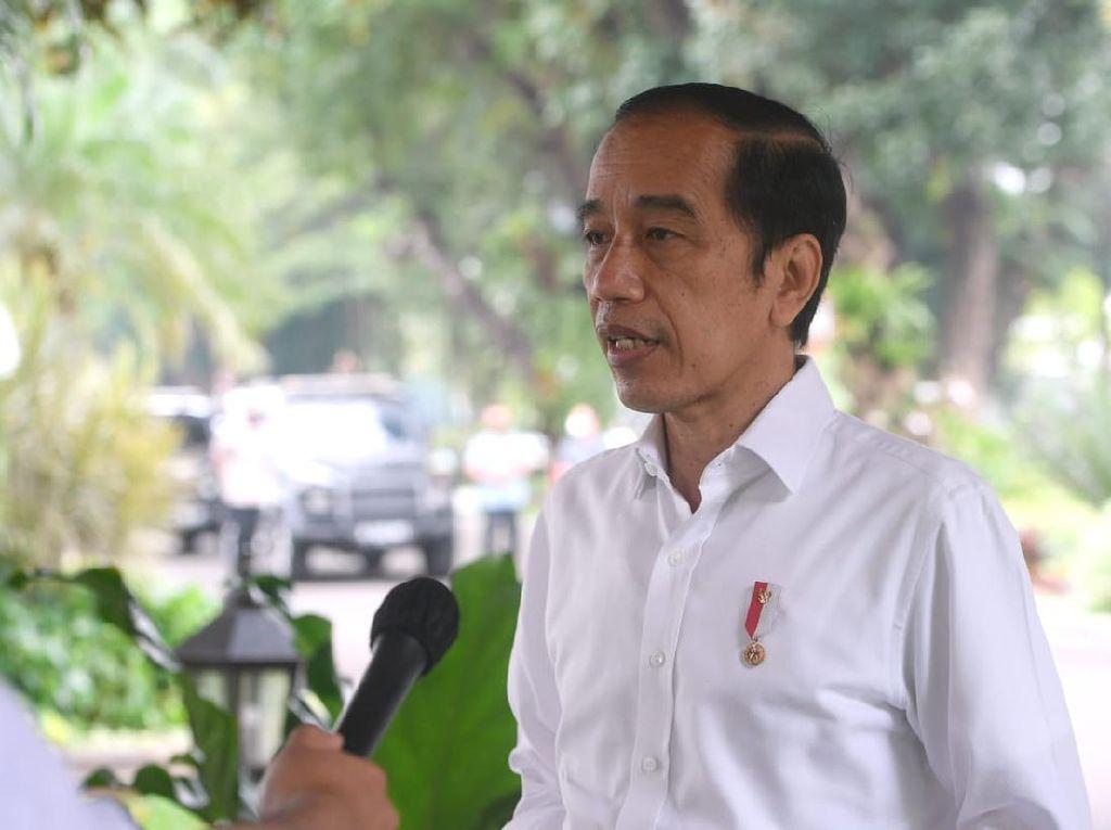 Menpora: Jokowi Puas dengan Piala Menpora 2021