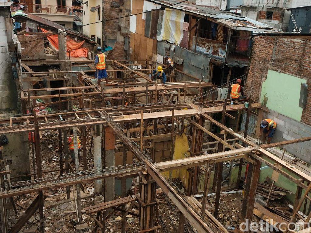 Pemkot Anggarkan Rp 79 Juta untuk Renovasi Rumah ala Panggung di Kp Melayu