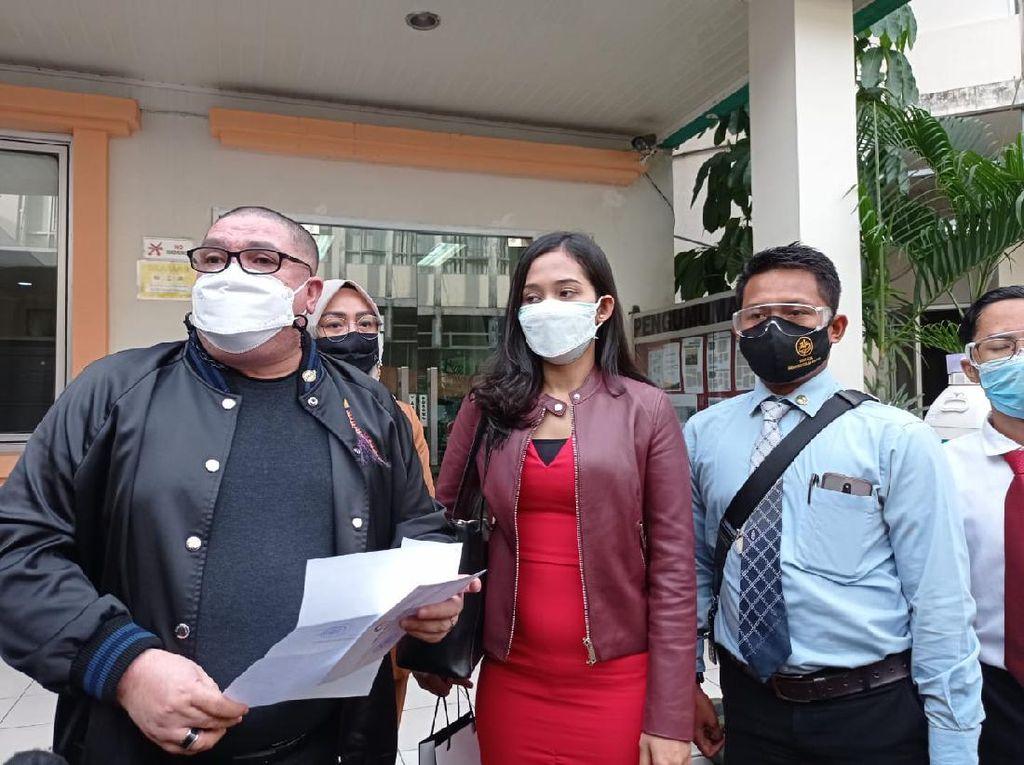 Cabut Laporan atas Prof Muradi, Era Setyowati Ngaku Tertekan ke Razman
