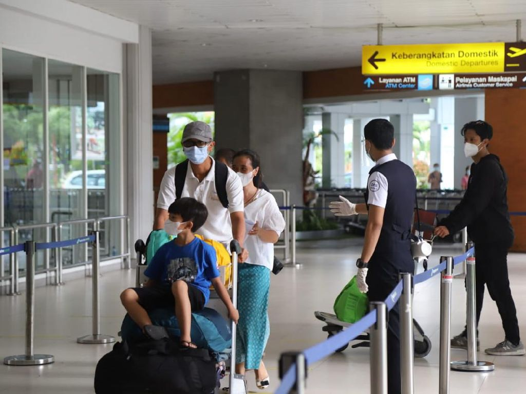 Bandara Ngurah Rai Terima Penerbangan Singapore Airlines Mulai 4 Mei