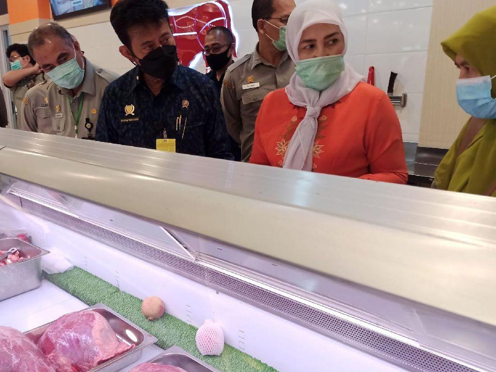 188 Ribu Sapi Disiapkan Penuhi Pasokan Daging Saat Ramadhan & Idul Fitri