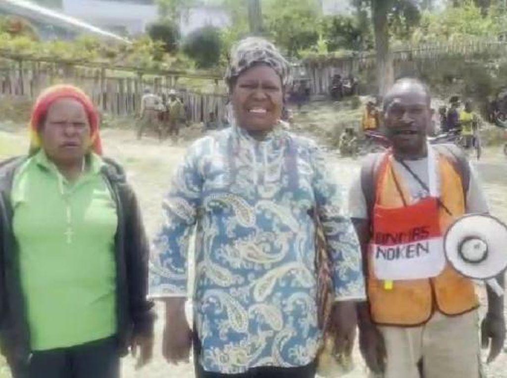 Tokoh Perempuan Papua Ungkap Kelompok Anak Lem Aibon Rawan Jadi Pengacau