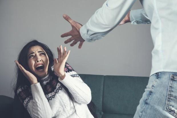 Verbal abuse/source:freepik.com